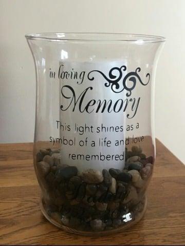 modelos de recuerdos para misas de honras sencillos