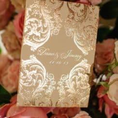 modelos de tarjetas para matrimonio civil