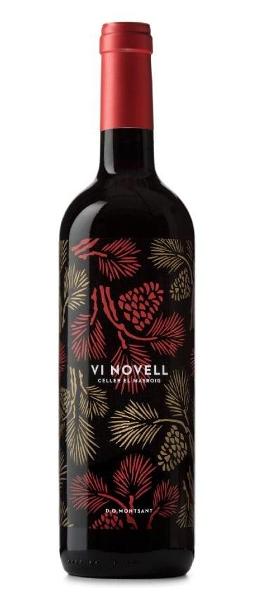 imagenes de etiquetas de botellas de vino