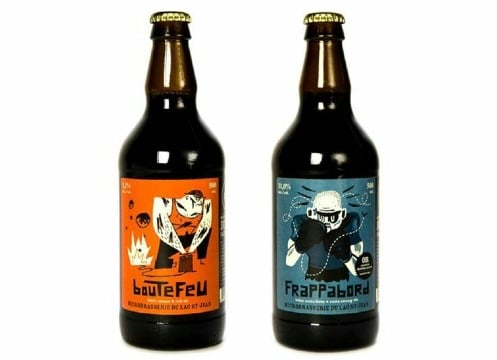 imagenes de etiquetas de cerveza artesanal