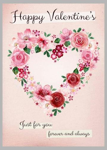imagenes de tarjetas de san valentin gratis