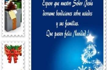 cartas de navidad para amigos para imprimir