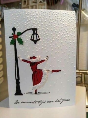imagenes de tarjetas navideñas para regalar