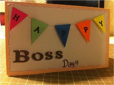 imagenes de tarjetas de cumpleaños para el jefe