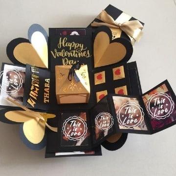 originales modelos de tarjetas para san valentin
