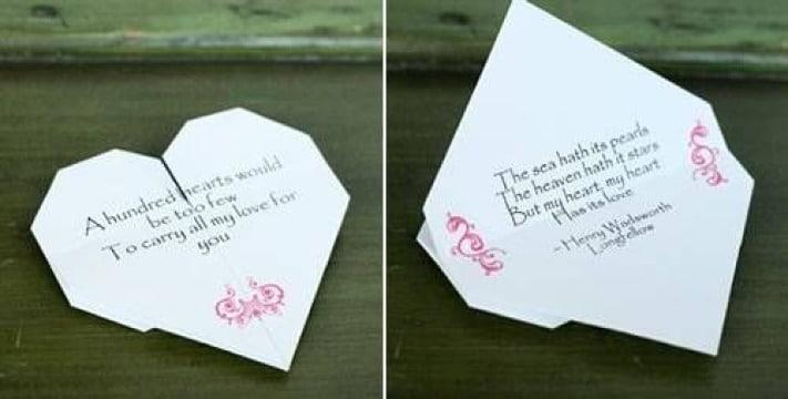 tarjetas en forma de corazon para imprimir