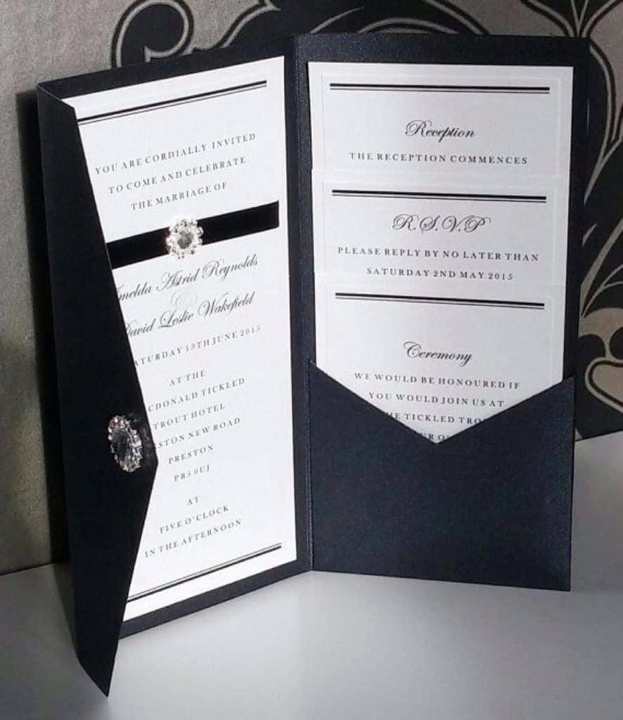 diseños de invitaciones para eventos formales