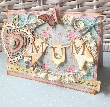 imagenes de tarjetas para mamá hechas a mano