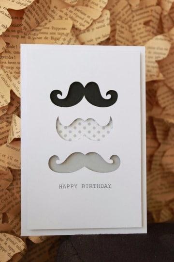 modelos de tarjetas de cumpleaños para papa