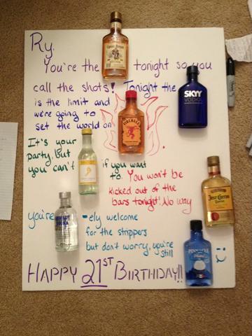 imagenes de carteles para cumpleaños mayoria de edad