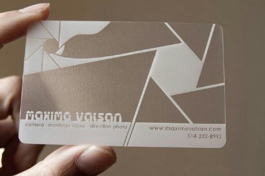 imagenes de tarjetas de presentacion elegantes