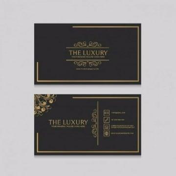 modelos de tarjetas de presentacion de joyeria