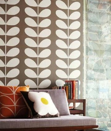 diseños de papel decorativo para pared