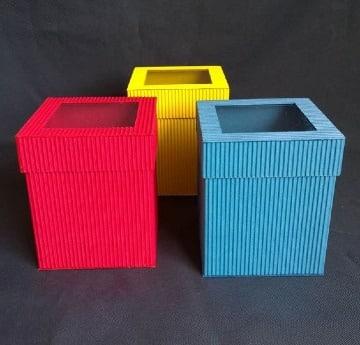 imagenes de cajas de carton corrugado