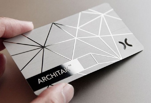 modelos de tarjetas de presentacion arquitectos
