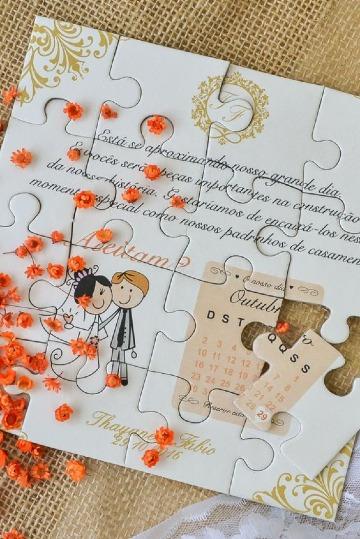 originales de tarjetas de matrimonio religioso
