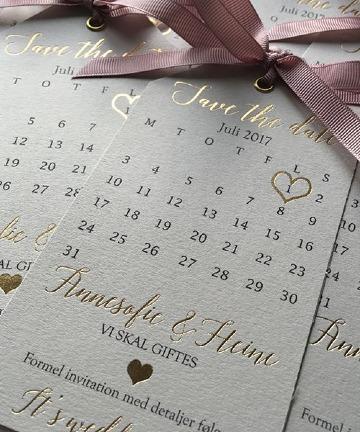 como hacer tarjetas de matrimonio civil