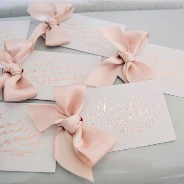 3 Tipografias Para Tarjetas De Matrimonio Civil Tarjetas