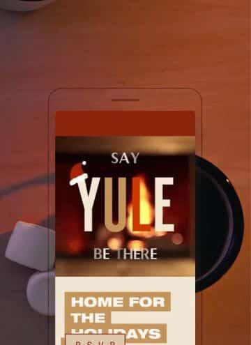 como hacer invitaciones virtuales en moviles