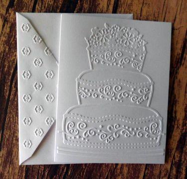 tarjetas de matrimonio elegantes papel
