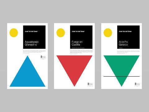 tripticos diseños creativos empresariales