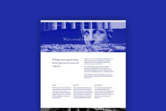 tripticos diseños creativos informativos