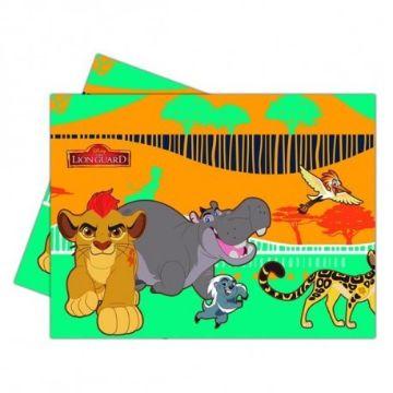 invitaciones del rey leon para editar sobres