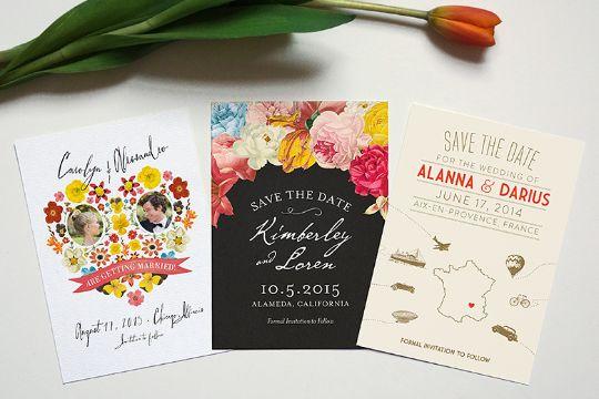 recordatorios para boda civil en tarjetas