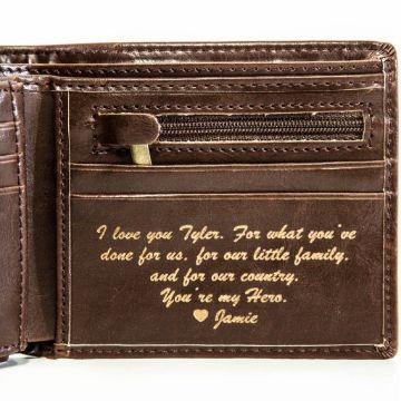 regalos personalizados para hombres carteras