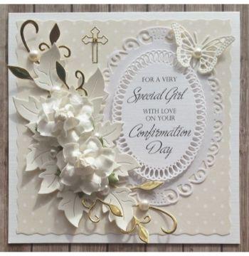tarjetas de primera comunion en relieve