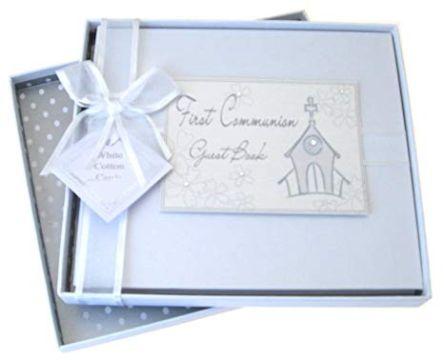 recuerdos de primera comunion niña cajas decoradas
