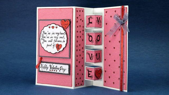 tarjetas de amor para mi novio creativas