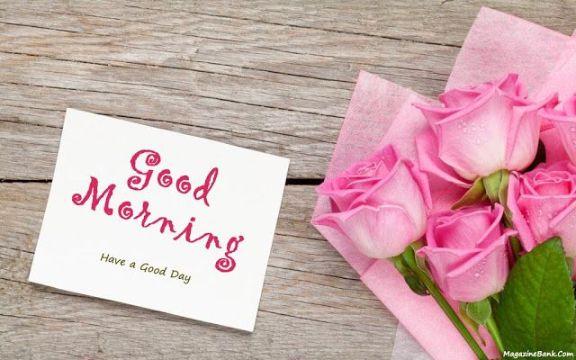 tarjetas de buenos dias para mi amor con flores