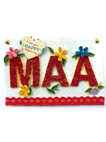 tarjetas de cumpleaños para una madre con objetos diversos