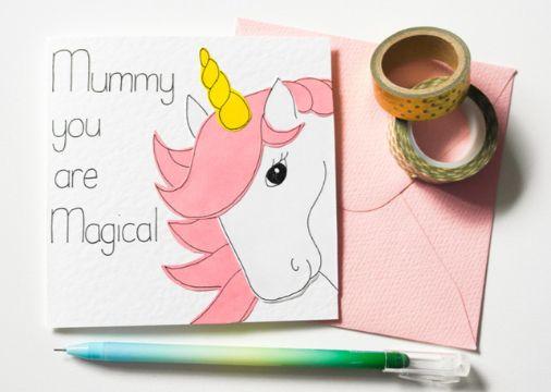 tarjetas de cumpleaños para una madre con tematicas