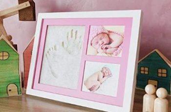 recuerdos para baby shower niña marcos