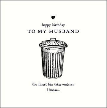 tarjetas de cumpleaños para esposo originales