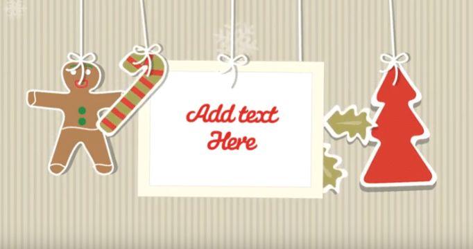 tarjetas de navidad animadas textos