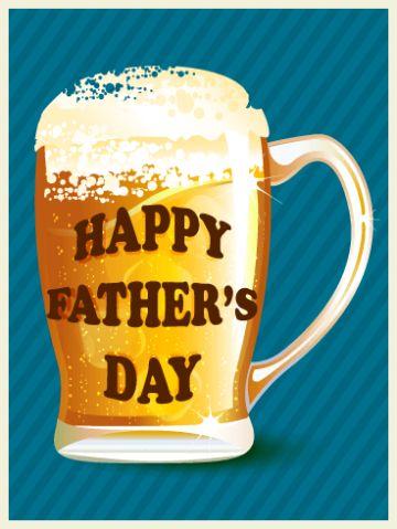 tarjetas feliz dia del padre digitales