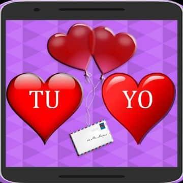 tarjetas de amor a mi novio digitales
