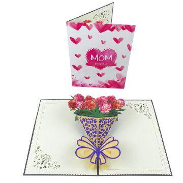 tarjetas dia de la madre para imprimir pop up