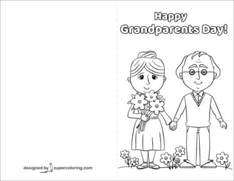 tarjetas para el dia de los abuelos para editar