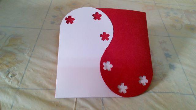 como hacer cartas creativas y sencillas