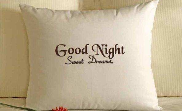 frases de buenas noches para amigos en almohadas