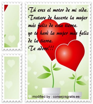 frases para dedicar a mi enamorada globos de corazon
