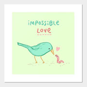 imagenes de amor imposible caricaturas