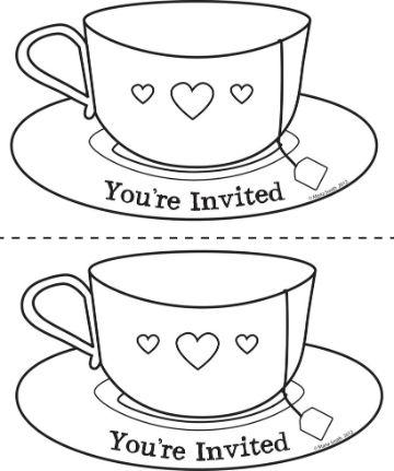 invitaciones para el dia de la madre opciones para dibujar
