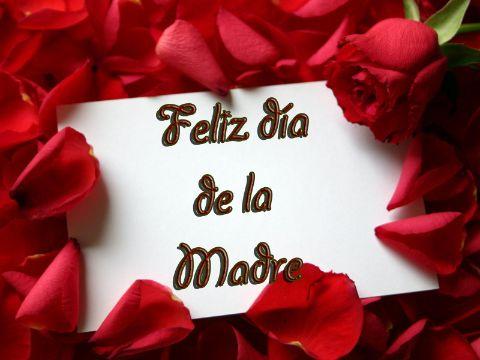 postales del dia de las madre con rosas