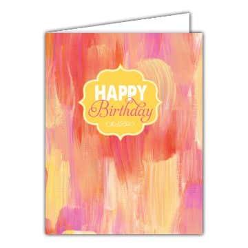 tarjetas de cumpleaños en ingles modernas
