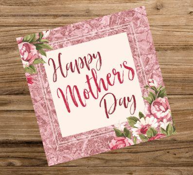 tarjetas dia de la madre 2020 impresas